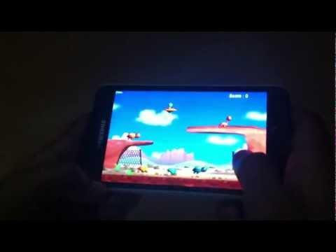 Video of Dino Picker