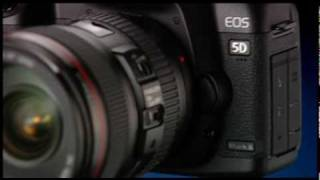 Canon EOS - The History Of Canons Digital SLR Cameras
