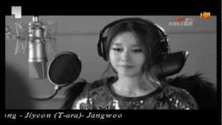 [Full mini drama][Eunjung - Jiyeon - Jangwoo Ver.] - I Know (알아요) - YangPa, Lee BoRam, SoYeon