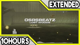 Gambar cover Lost Woods Trap Remix 10 Hours