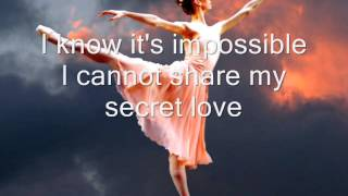 Andy Williams - She'll Never Know