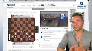 Iljas Olympiade-Highlights - Spezialausgabe