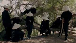 KINJAZ: High For This @elliegoulding | Choreography by Anthony Lee