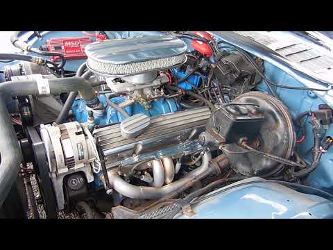 Video of '73 El Camino - NLVJ