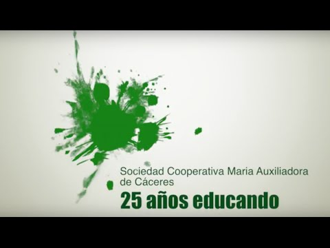Video Youtube MARIA AUXILIADORA