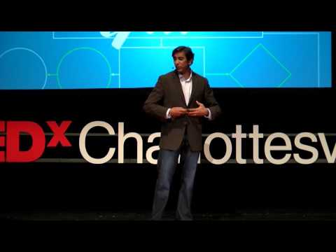 TEDx Talk: Bobby Parmar: Beyond the Bottom Line documentary