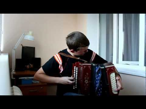 """Даник Чистяков (""""Ромашки"""" Игоря Растеряева)"""
