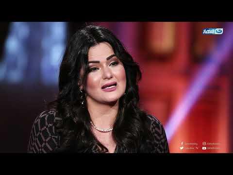 """انهيار وبكاء سما المصري في برنامج """"قطعوا الرجالة"""""""