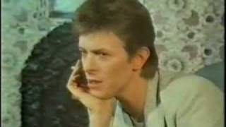 David Bowie Interview: Press circa 1977 for Heroes