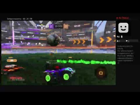 #1 gameplay su Rocket League by DaveGamer23