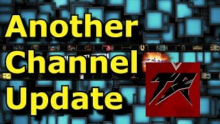Another Channel Update