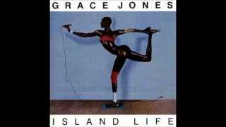 I've Seen That Face Before / Libertango - Grace Jones
