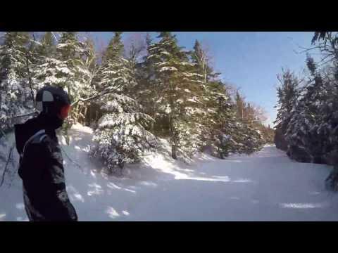 2018 Volkl Kanjo Ski Review