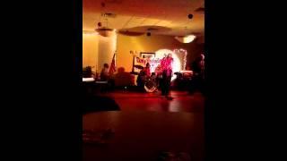 Showdown Band featuring Tony Tnt Washington and his Explosi