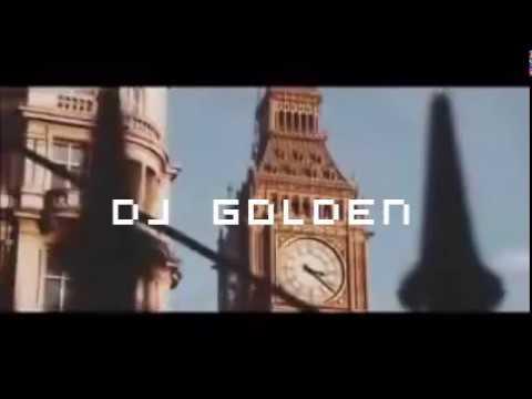 DJ LITHIUM  - GOLDEN ( VIDEO OFICIAL )