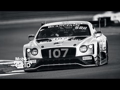 On Home Soil – Bentley Team M-Sport Take On Round 2 Of The Blancpain GT Series At Silverstone | M1TG