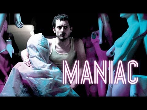 Maniac (Clip 'What Friends Are For')