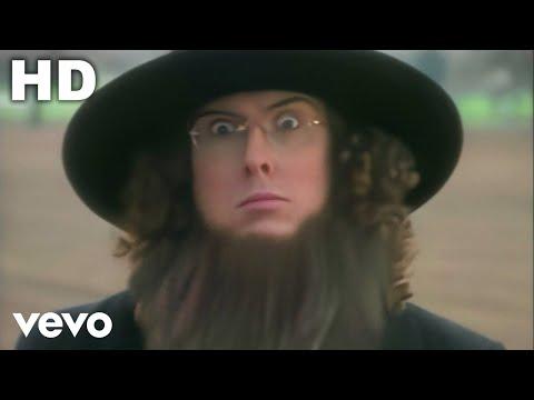 """Weird"" Al Yankovic - Amish Paradise (Official Parody of ""Gangsta's Paradise"")"