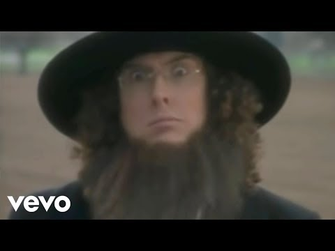 """Weird"" Al Yankovic - Amish Paradise (Official Parody of ""Gangsta's Paradise"")"