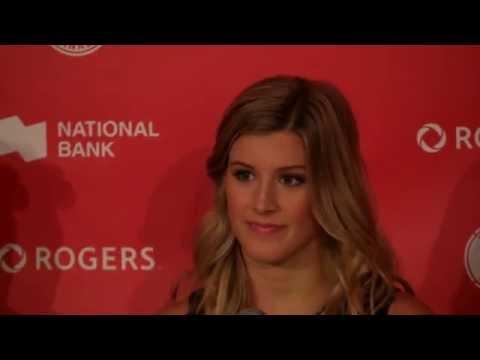 Rogers Cup: женский турнир в Торонто