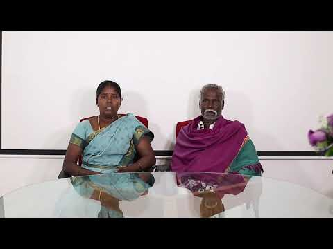 Heartfelt Patient Care - Mr Chellamuthu