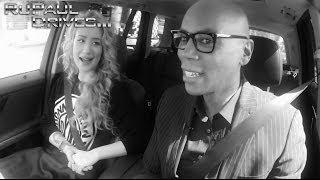 RuPaul Drives... Iggy Azalea Part 2
