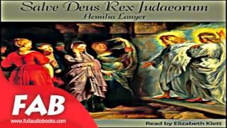 Salve Deus Rex Judaeorum Full Audiobook by Aemilia LANYER by Poetry Audiobook