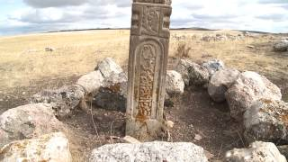 Маленькие истории большой степи №5 Беляевский р он