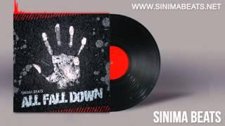 All Fall Down Instrumental (Hip Hop Rap Beat - Eminem Dr Dre Style) Sinima Beats