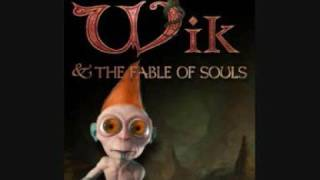 Wik and the Fable of Souls - Forest