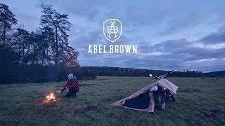 Stany na motocykl Abel Brown - jsou malé, lehké a dokonalé!