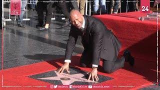 دواين جونسون مجدداً الممثل الأعلى أجراً في العالم