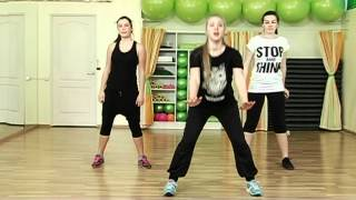 Комплекс вправ для схуднення / Комплекс упражнений для похудения для женщин