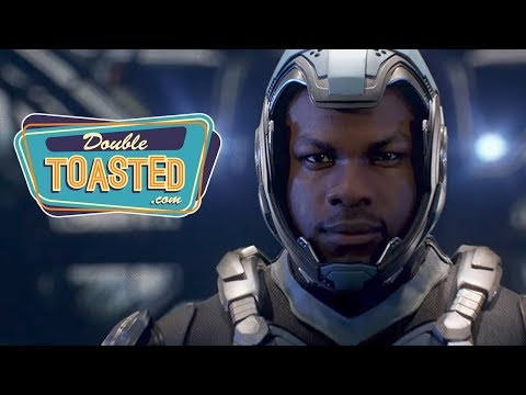 PACIFIC RIM UPRISING MOVIE REVIEW – Double Toasted