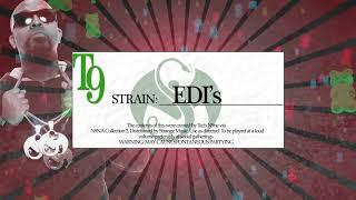 Tech N9ne - EDI's | OFFICIAL AUDIO