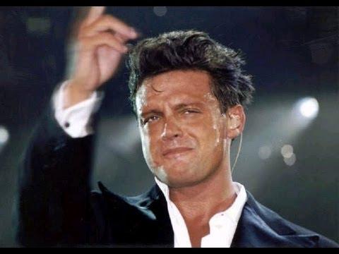 Luis Miguel - Sabor A Mi (Argentina 1997)