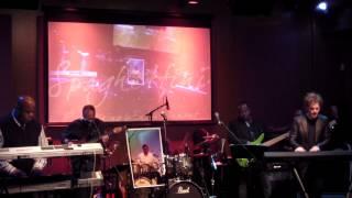 Beautiful Liar - Brian Culbertson (Smooth Jazz Family)