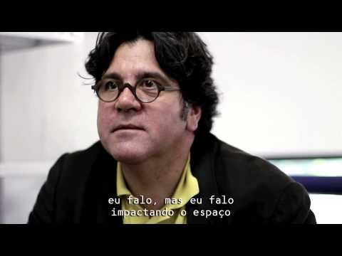 #30bienal (Ações educativas) Luis Pérez-Oramas: Como medir a distância que te separa do que diz?