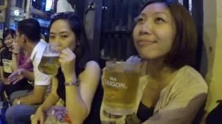Hanoi Vlog #11: Fresh Cold Beer in the Old Quarter of Hanoi