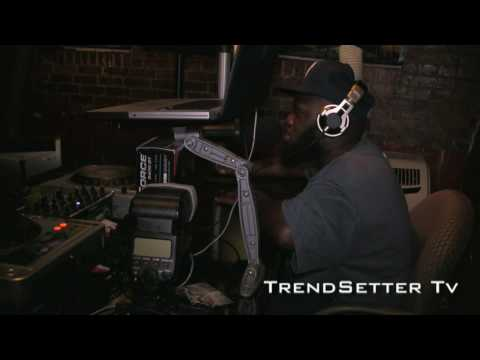 Freeway @ Big City 101.3 (TrendSetter Tv) Mp3
