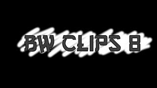 BW CLIPS 8 | by Yunor