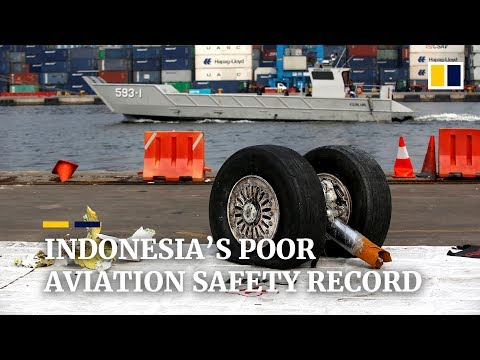 What Is Ailing Indonesia's Aviation Sector?