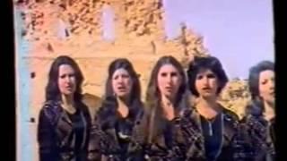 Muashah iracheno -فرقة الإنشاد العراقية