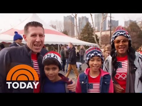 Al Roker And Craig Melvin Visit US Troops In South Korea | TODAY