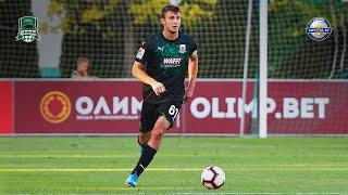 «Краснодар-2» – АФК «Чаквар» (Венгрия)