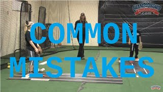 Video Analysis: Identify and Fix Common Pitching Mistakes