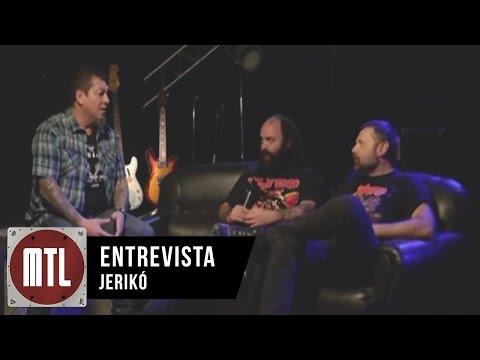Jerikó video Entrevista MTL - Temporada 04 - 2015