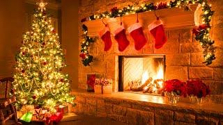 Wunderschönes Weihnachtslied Medley, Freude an der Welt, Weihnachtsbaum + sanfterer Weihnachtsschlaf