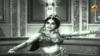 Sati Sumati Songs - Macharamuna Song - Anjali Devi, Kanta Rao, SVR