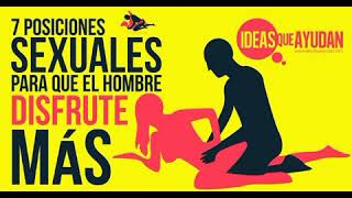 ¡A SERLE ESTO ALOS HOMBRES LES ENCANTA!CAMASUTRA!
